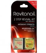 Revitanail 2 Step Revival Kit