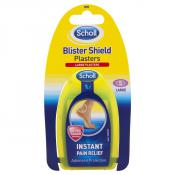 Scholl Blister Shield Plasters 5