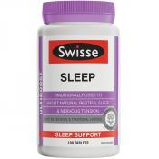 Swisse Sleep 100 Tablets