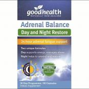 Good Health Adrenal Balance 60 Capsules