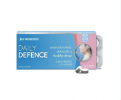 BLIS DAILY DEFENCE STRAWBERRY 30