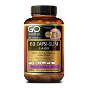 GO CAPSI-SLIM 1-A-DAY 60'S
