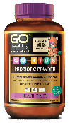GO Healthy Go Kids Probiotic Powder 120g