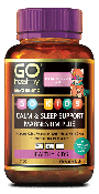 GO KIDS CALM & SLEEP SUPPORT MAGNESIUM PLUS 100 TABLETS
