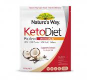 NATURE'S WAY KETO DIET PROTEIN 200G