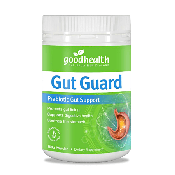 Good Health Gut Guard 150g Powder