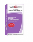Health Alert Health Screening Kit for UTI 1 Kit