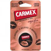 Carmex Moisturising Lip Balm Sugar Plum Rose Gold 7.5g