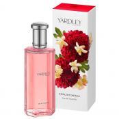 Yardley English Dahlia EDT 50ml