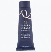 Linden Leaves Vetiver & Violet Hand Cream 25ml